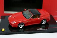 Ixo 1/43 - Ferrari 575 Super America 2005