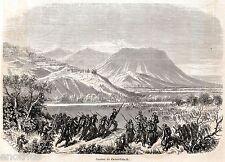 Battaglia di Castelfidardo, tra Piemontesi e Stato Pontificio. Risorgimento.1860