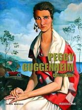 Peggy Guggenheim (Memoire) by Barozzi, Paolo