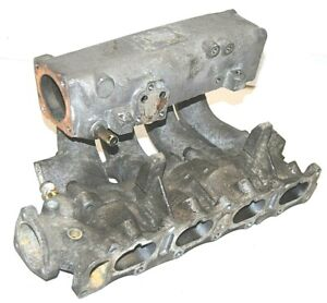 INLET INTAKE MANIFOLD NL0573 FOR NISSAN 180SX 200SX S13 SILVIA CA18DET 88-94