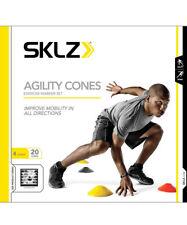Skilz Agility cones New Item Open Box