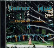 Fairuz - The Best of Dabke