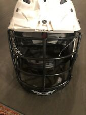 New listing Cascade Lacrosse Helmet Size M