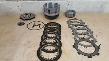 1996 YAMAHA Y-ZINGER PW 80 CLUTCH ASSEMBLY        #3