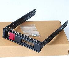 For HP ProLiant ML350 ML110 G10 Gen10 3.5'' LFF SAS SATA Drive HDD Tray Caddy