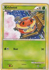 ultrigaria-Reverse Holo German Pokemon HeartGold SoulSilver Triumph 53//102