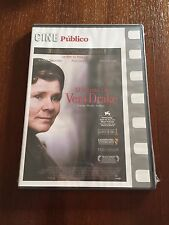 EL SECRETO DE VERA DRAKE - 1 DVD SLIMCASE - CINE PUBLICO - 128 MIN - NEW SEALED