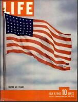 Life Magazine 520+ Issues 1940s War Time America On 3 Disc DVD Set