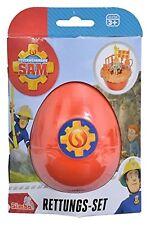 Simba 109251030 Pompiere Sam BRIGATA Norman in Uovo