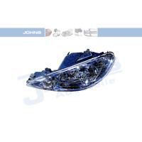 Phare à Gauche - Johns 57 26 09-2