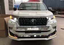 Toyota Land Cruiser Prado FJ150 2018- Radator Grille LX Sport look