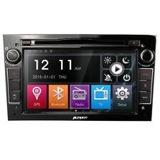 UK Car Sat Nav Stereo GPS DVD Player FOR OPEL Vauxhall ASTRA CORSA VECTRA ZAFIRA