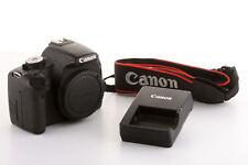 Boitier reflex numérique Canon EOS 500D 10350 clics (camera dslr body)
