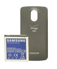 Samsung Galaxy Nexus (i515) 2100mAh Extended Battery with Battery Cover