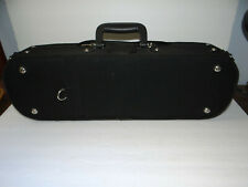 Bobelock Violin Carrying Case No Strap No Key