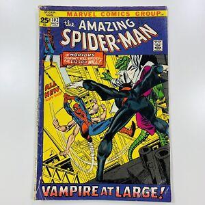 Amazing Spider-Man (Vol. 1) Issue 102 (1963-1998) Marvel Comics 2nd Morbius