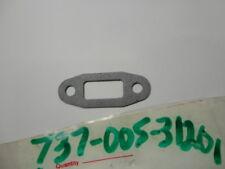 Tanaka Brush Cutter 73700531201 Muffler Gasket for TBC-232