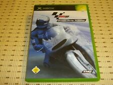 Moto GP Ultimate Racing Technology para Xbox * embalaje original *