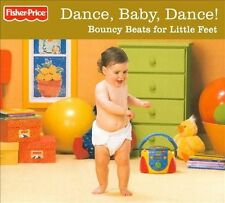 Fisher-Price - Dance, Baby, Dance! (NEW CD 2002)