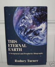THIS ETERNAL EARTH Mormon Book of 2000 by Turner Signed