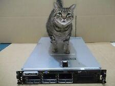 Dell PowerEdge 2950 II Server 1.86GHz Quad Core CPU 4GB Perc5i Raid Gen2