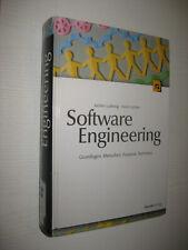 Software Engineering von Jochen Ludewig , 1. Aufl. (2007, Gebunden)
