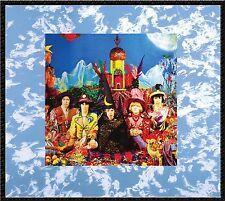 ROLLING STONES - THEIR SATANIC MAJESTIES REQUEST DSD REMASTERED CD ALBUM