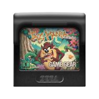 Taz-Mania - SEGA Game Gear (Cartridge)
