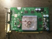 HP NVIDIA Quadro FX 560 (ES354AA) 128MB GDDR3 SDRAM PCI Express x16 Graphics...