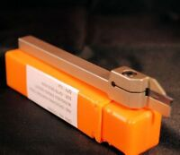 Glanze Indexable Grooving / Parting Lathe Tool 8mm Square Shank From Chronos