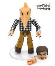 Beetlejuice Movie Minimates Series 1 Adam Maitland