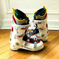 Scott Cosmos II Alpine Touring AT Mens Ski Boots Size 26.5