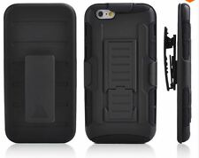 IPhone 5s Hard Shockproof Heavy Duty protective Case With Belt Clip IPhone 5