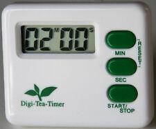 Teeuhr Digi-Tea-Timer inkl. Batterie