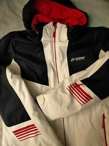 Maier Sports Herren Ski Winter Jacke 52 UNGETRAGEN