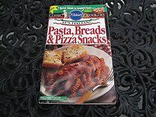 "Pillsbury Classic Cookbook ""Pasta, Breads & Pizza Snacks"" # 158 ~ 1994"