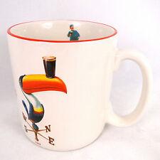 Guinness Irish Toucan Gilroy Single Mug