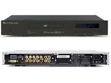 Cambridge Audio DVD89 Negro 5.1 Reproductor de DVD HD Ready SACD HDMI MP3 MP4