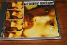 VAN MORRISON-Moondance-1991 CD Japan MINT