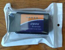 Giveet Car Scanner OBD II 2 Bluetooth Adapter Code Reader Scan Tool New