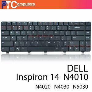 Dell Inspiron 14R 14V N4010 N4020 N4030 N5030 Laptop Keyboard  US Layout