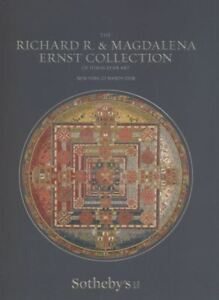 Sotheby's New York, The Richard R. & Magdalena Ernst Collection of Himalayan Art