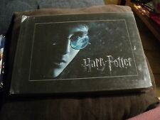 "COFFRET COLLECTOR 12 DVD ""HARRY POTTER : L'INTEGRALE DES ANNEES 1 A 6"""