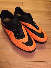 Nike soccer shoes size 41/2 youth
