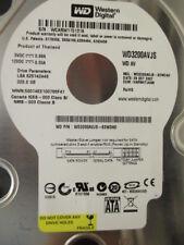 Western Digital 320 GB WD3200AVJS-63WDA0 DCM:HARNHTJAAN 29OCT2007 +100