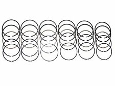 vintage pistons rings rods parts for chevrolet chevelle ebay 68 Camaro 6 Cylinder piston ring set cast rings 1962 1967 chevrolet 194 6 cyl 62 63 64