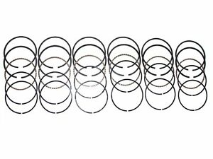 Piston Ring Set CAST RINGS 1954-1964 Ford 223 6-cylinder 54 55 56 57 58 59 61 64