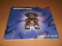 "DEFENESTRATION "" ONE INCH GOD "" DIGIPAK CD ALBUM EXCELLENT 2001"
