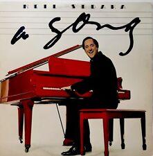 Neil Sedaka   A Song  vinyl LP