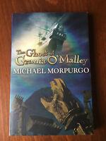 The Ghost of Grania O'Malley by Michael Morpurgo Paperback Book Childrens 2007